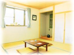 福島県ペンションアニバーサリー写真